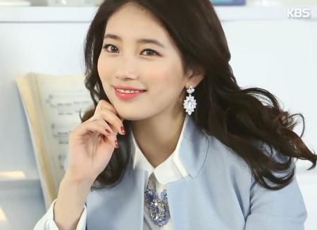 Suzy tổ chức sự kiện Fan-meeting