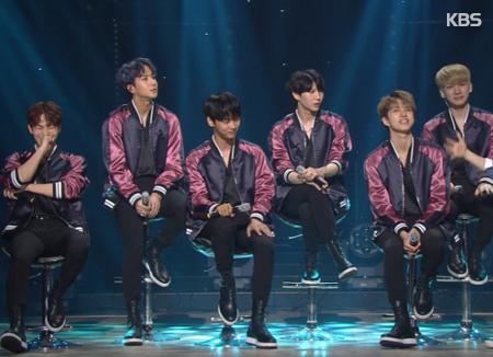 VIXX LR tổ chức concert đầu tiên trong sự nghiệp