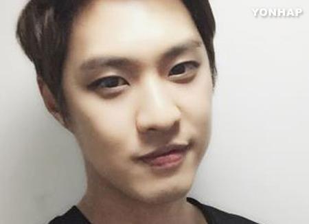 Yang Seung-ho (MBLAQ) nhập ngũ
