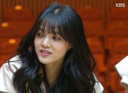 Ji-min (AOA) tiếp tục thử sức mình trên con đường solo
