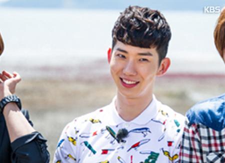 Jo-kwon đầu quân cho CUBE Entertainment