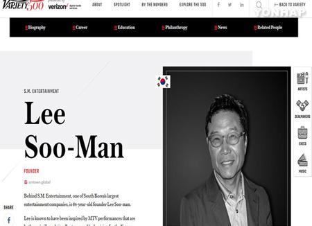 Chủ tịch SM lọt Top 500 doanh nhân thế giới