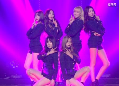 G-Friend tổ chức concert đầu tiên sau 3 năm ra mắt