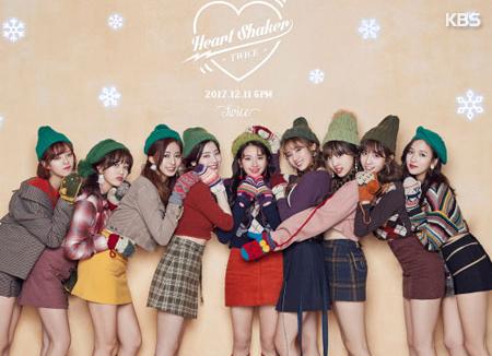Twice tiết lộ danh sách bài hát trong album mới