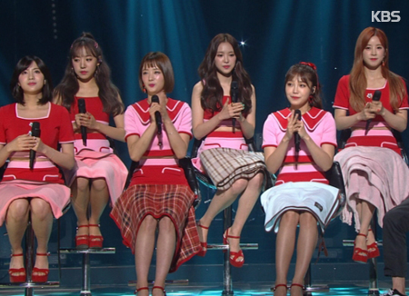 Apink tổ chức concert đầu tiên vào năm mới