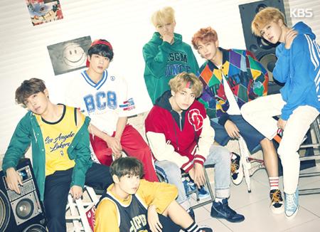 BTS là nghệ sĩ Hàn Quốc duy nhất lọt Top 10 bảng xếp hạng Billboad