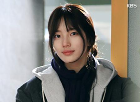 Suzy trở lại với sự nghiệp ca hát trong năm mới