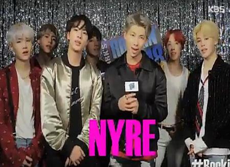 BTS bắt đầu năm mới với các sự kiện âm nhạc hoành tráng