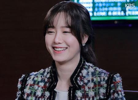Gu Hye-sun đầu quân cho PARTNERS park