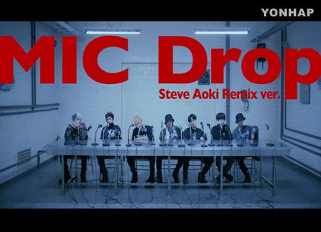 Thêm một MV của BTS vượt mốc 100 triệu view