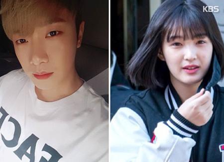 Min-hwan và Yul-hee sẽ kết hôn