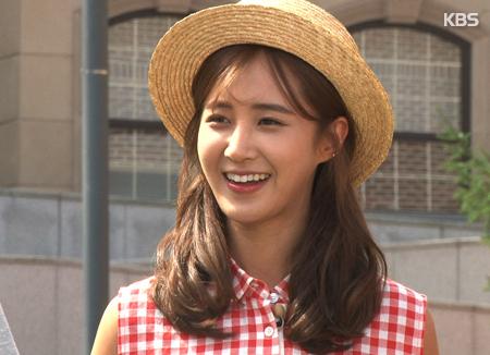 Yuri (SNSD) tham gia bộ phim mới