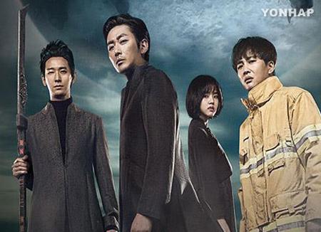 """""""Along With the Gods"""" lập kỷ lục mới tại thị trường phim ảnh Hàn Quốc"""