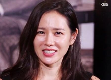 Son Ye-jin trở lại với màn ảnh nhỏ
