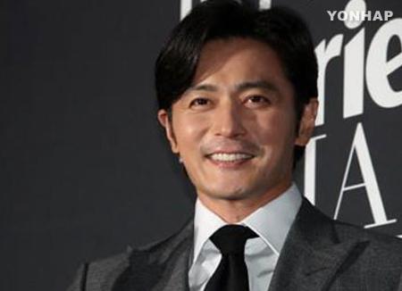 Jang Dong-gun lập công ty quản lý riêng