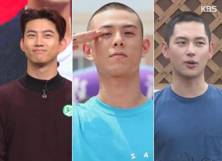 Taec-yeon, Beenzino, Im Si-wan sẽ trình diễn tại Olympic Pyeongchang