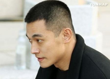 Jung Suk-won thừa nhận sử dụng ma tuý, được tại ngoại chờ điều tra
