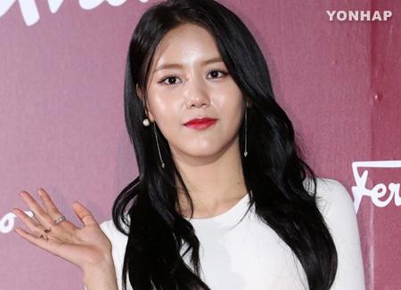 Hye-jeong góp mặt trong phim truyền hình mới của SBS