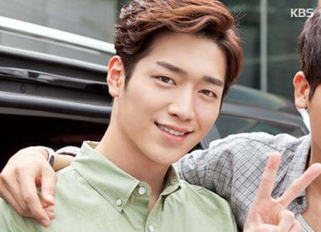 Seo Kang-jun tham gia phim truyền hình chuyển thể từ truyện tranh