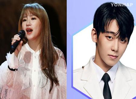 MakeUs Entertainment bác bỏ tin đồn Jo Hyun Ah và Chaejin hẹn hò
