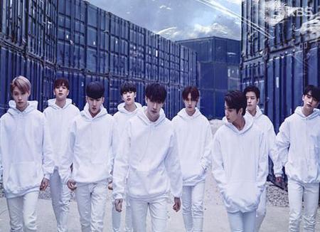 Tân binh nhà JYP xác nhận ngày ra mắt