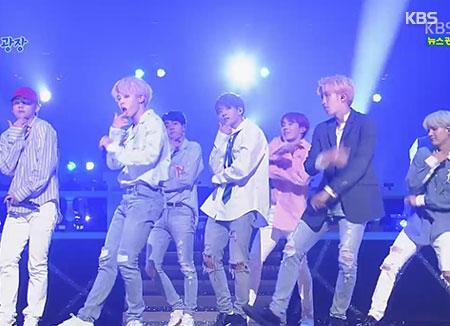 """MV """"DNA"""" cán mốc 300 triệu view, phá kỷ lục K-Pop"""