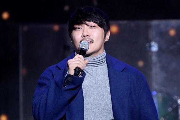 Творчество певца KCM (Кан Чхан Мо)