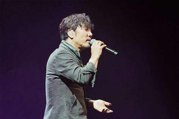 Обзор творчества певица Ли Мун Сэ
