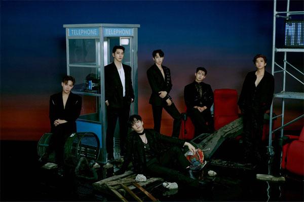 Обзор творчества группы 2PM