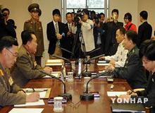 国防部が後続措置に着手 南北の軍事当局会談