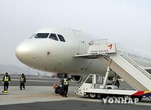 مبيعات شركات الطيران الكورية تسجل أرقاما قياسية  في 2010