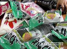 韩国加强日本进口食品安全检查