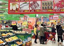 4月の食品価格 前年比2.9%上昇