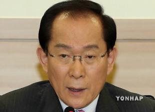 李会昌自由先進党代表が辞意表明