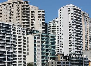 ソウルの住宅価格 1人あたりGDPの約18倍