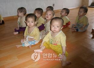 国連機関の調査報告「北韓住民の半分近くが栄養不足」