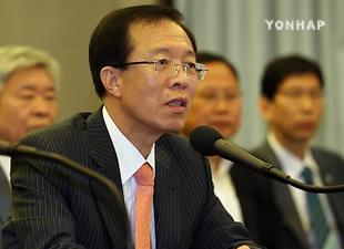 「ソウル市長選に出ない」 保守系無所属候補が表明
