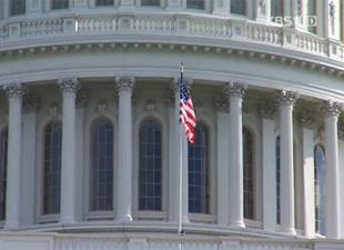 米上院が歓迎決議 文大統領の訪米