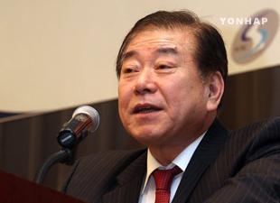 統一外交補佐官 「核凍結すれば韓米軍事演習縮小へ」