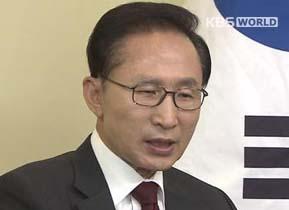 李大統領 「必要ならユーロ圏救済に参加」