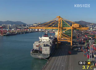 S. Korea's Current Account Surplus for 1st Half Sees New High