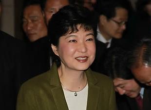朴槿惠将在大国家党担任领导职务