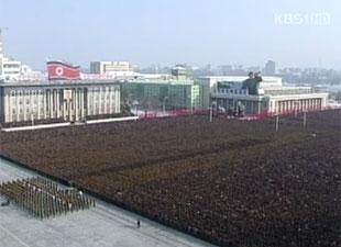 北韓対外宣伝機関 軍事力誇示するための写真集を公開