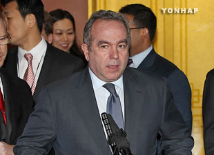 U.S., South Korea and Japan to Convene on North Korea
