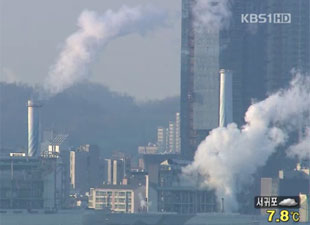 Seoul to Reduce Greenhouse Gas Emissions from Buildings 26.9% by 2020