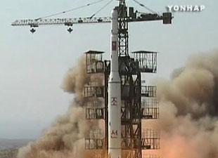 La Chine demande la coopération de Séoul pour dissuader Pyongyang de lancer un satellite