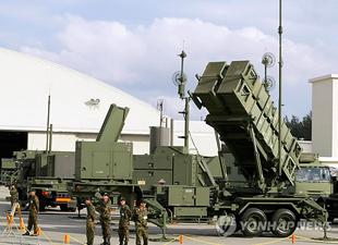 新型パトリオットPAC3 沖縄から韓国へ配備