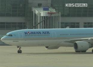 客室乗務員の身長制限を維持 大韓航空