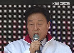 Gewählter Abgeordneter Kim tritt wegen Skandal aus Regierungspartei aus