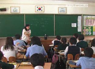 Hơn 40% học sinh trung học bị stress nặng